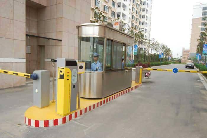 车牌识别是停车场未来智能化管理的重要方案