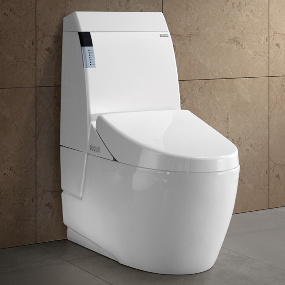 GIZO 杰座 JJ-0806z 浴室产品亚博体育苹果app官方电子马桶