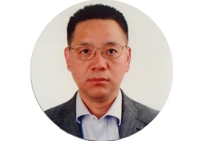 吴范宏,上海华理生物医药股份有限公司,董事长