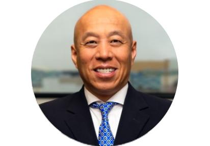 李永安,缮思药业(苏州)有限公司,总裁/首席执行官