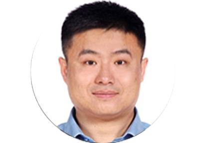赵扬,南京昕瑞再生医药科技有限公司,创始人、首席科学家