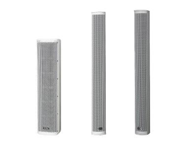 LA Series Column Speaker