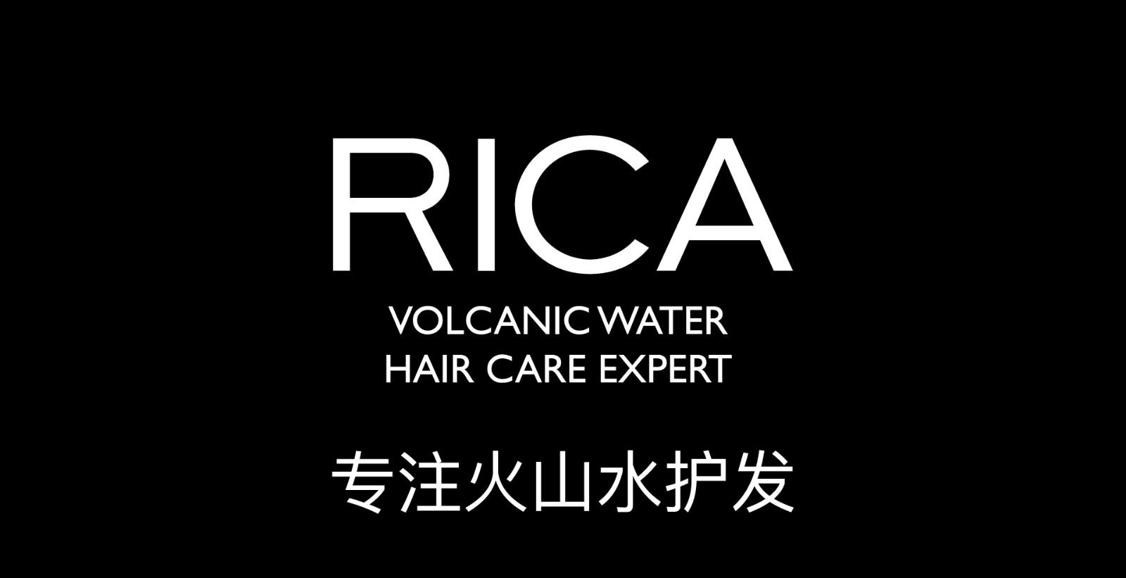 RICA芮逸嘉怡潤系列