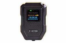 Z-6700D GPRS实时人人中彩票电脑版机