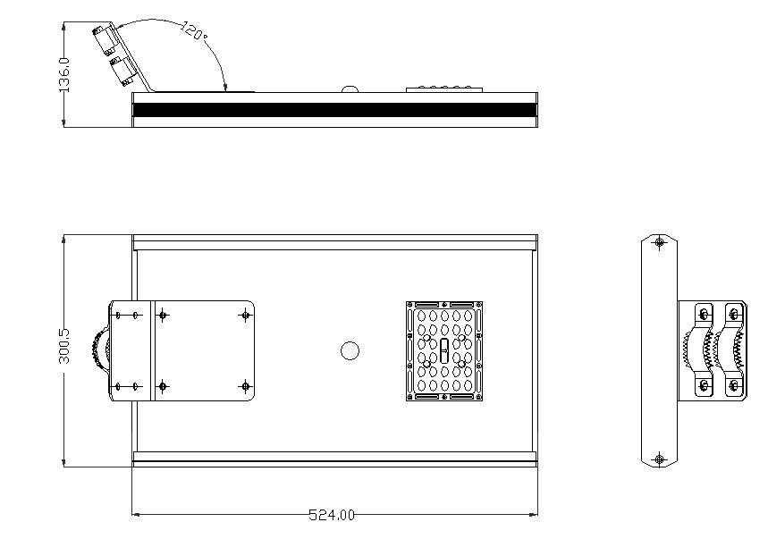 SF-TYN-150S-10W