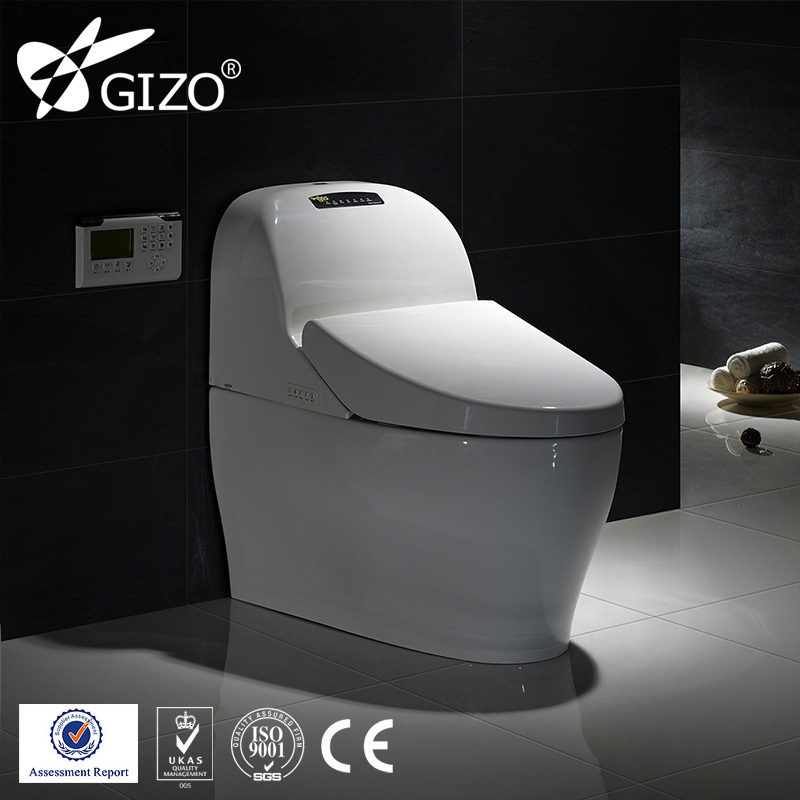 GIZO JJ-0811 smart bathroom product electric toilet
