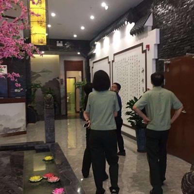 深圳申请贝博官方网站验收提交材料有新规