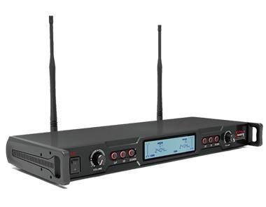 2.4GHz無線麥克風