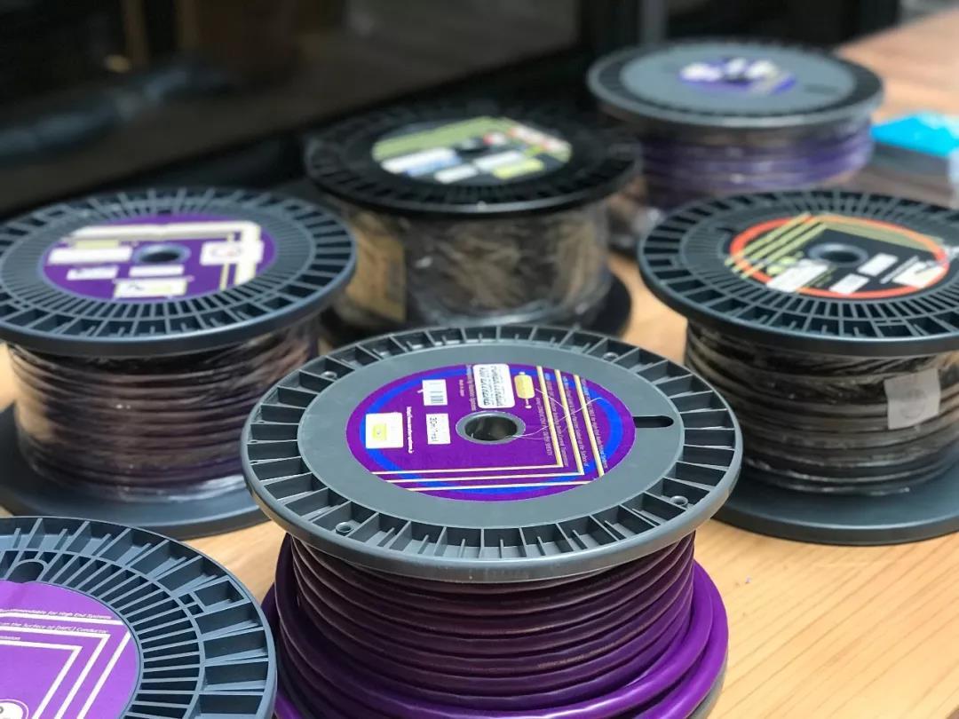 新品速递 | 日本Nanotec/纳米金 HIFI音响线材