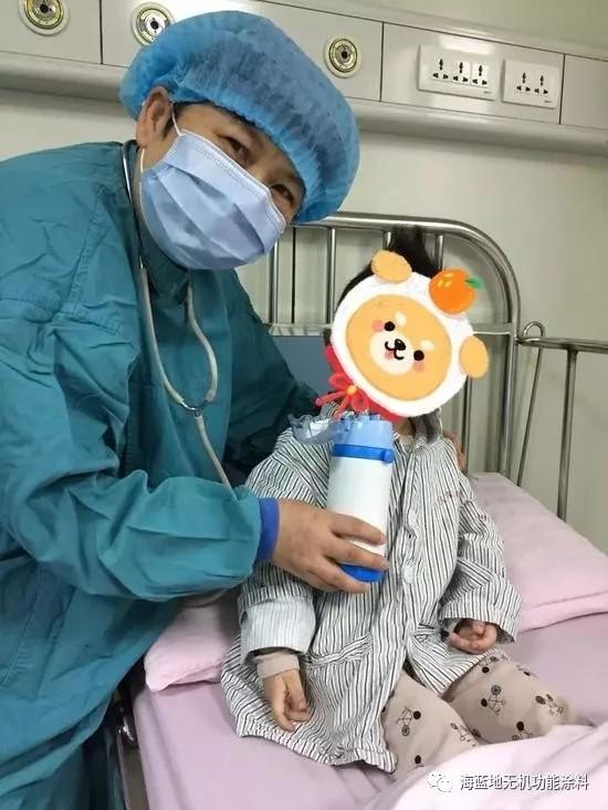 2岁女童确诊白血病  医生说这些都是元凶