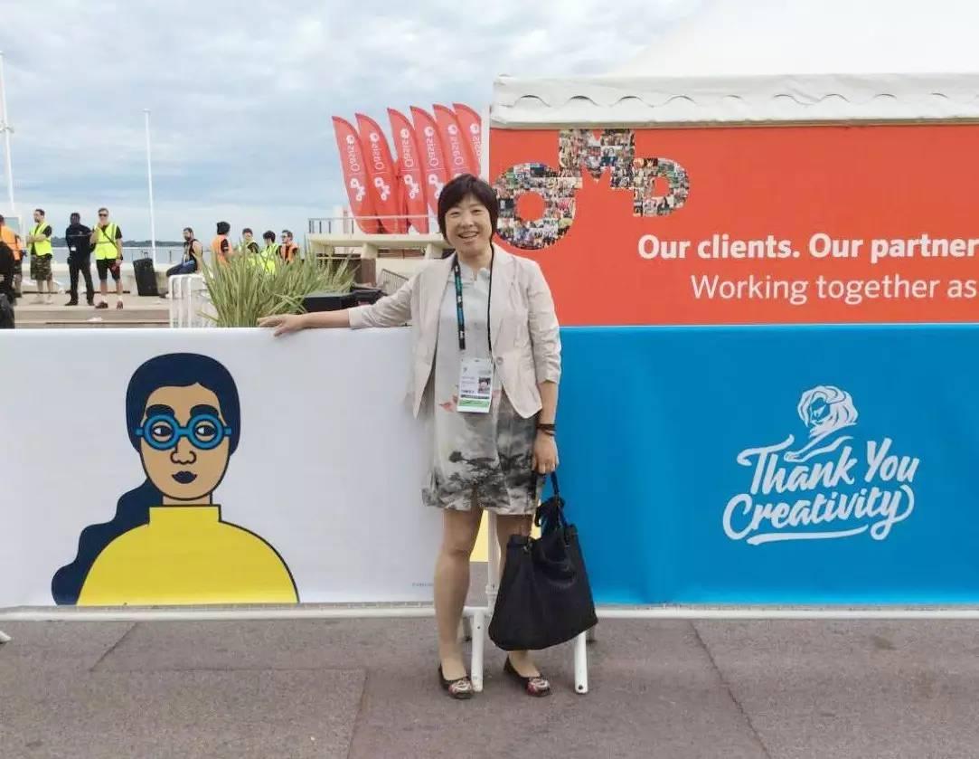 戛纳国际创意节唯一中国籍评审沈忆文把脉全球品牌新动态