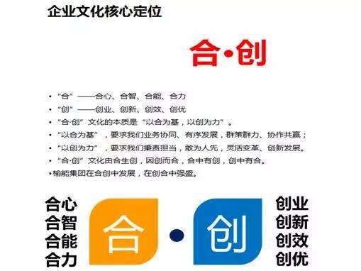 【案例】陕西榆能集团
