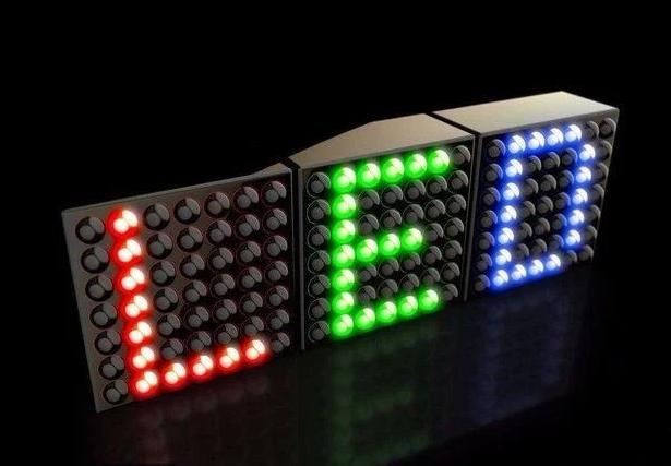 带你认识LED车灯 安全靓丽两不误