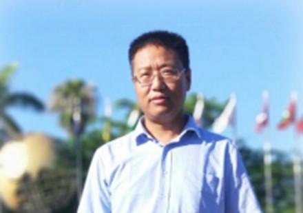 张守涛教授------首席科学家