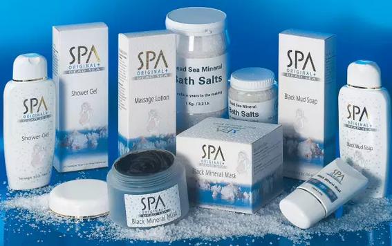 原来死海盐还能这么用??
