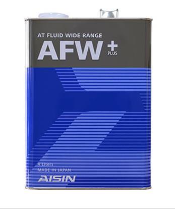 爱信AISIN自动波变速箱油 AFW+