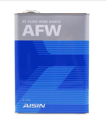 爱信AISIN自动波变速箱油 AFW
