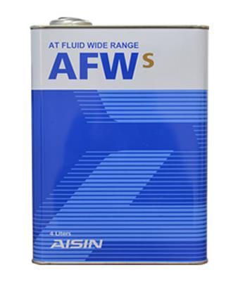 爱信AISIN自动波变速箱油 卓越版AFWS