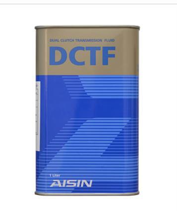 爱信AISIN双离合变速波箱油DCTF全合成所有湿式双离合通用