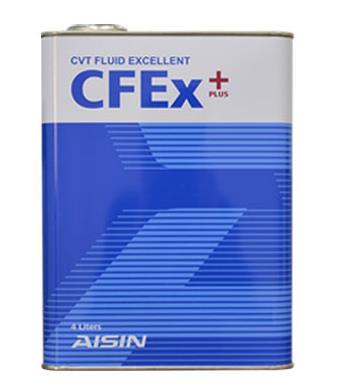 爱信AISIN无级变速波箱油CVTF加强版CFEx+