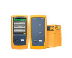 DSX2-8000 CH 电缆分析仪