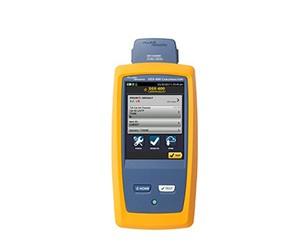 DSX-600 CH 电缆分析仪