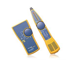 IntelliTone™ Pro 200 LAN 音频发生器和探针