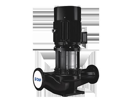 探讨循环泵的选型方法以及如何节能消耗