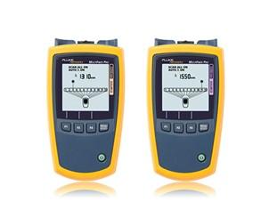 MultiFiber™ Pro 光功率计及光纤测试工具包