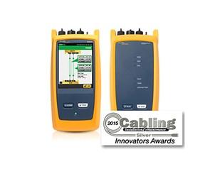 CertiFiber® Pro 光纤损耗测试套件