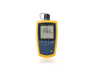SimpliFiber® Pro 光功率计和光纤测试仪