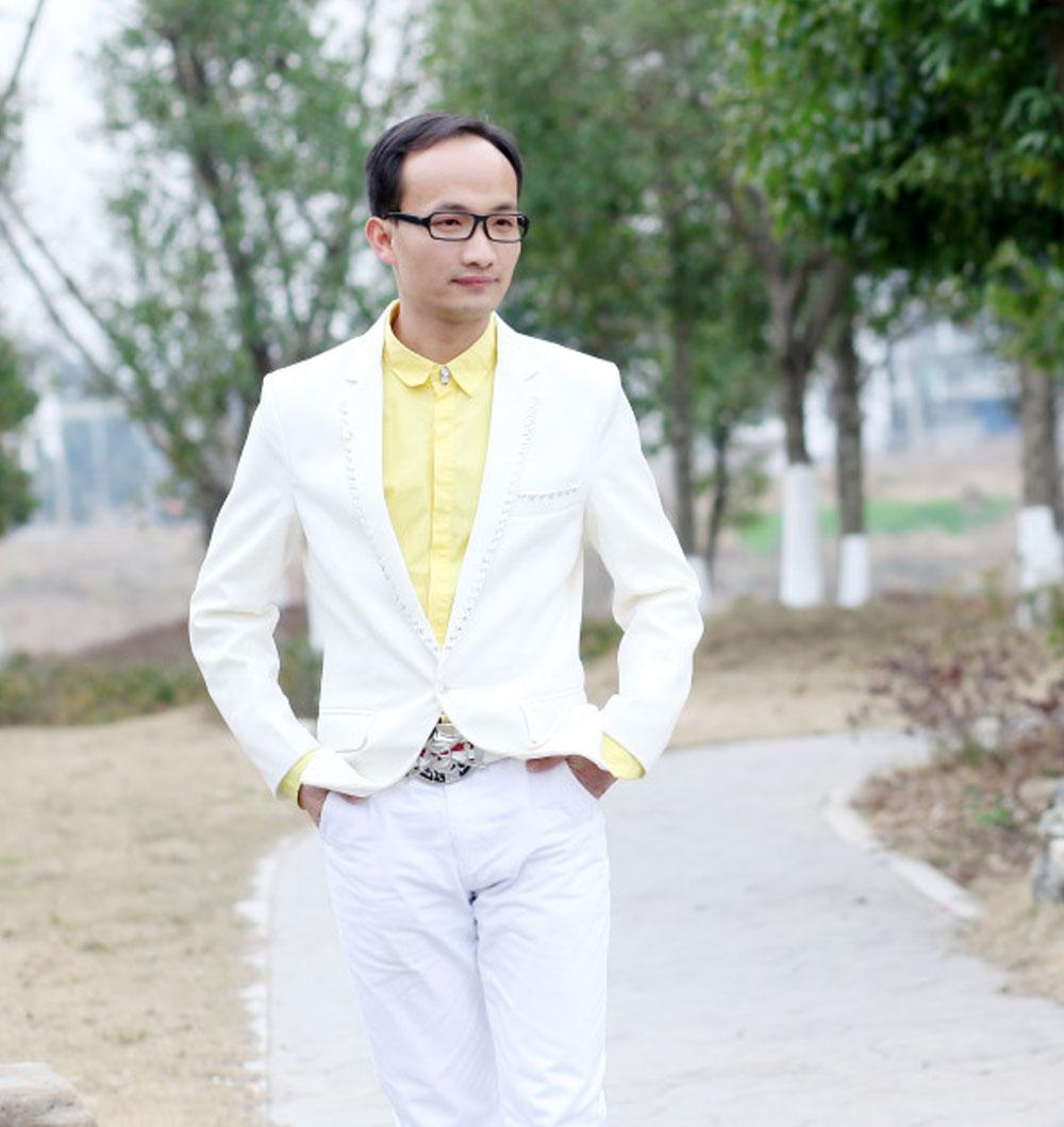 讲师-李圣春