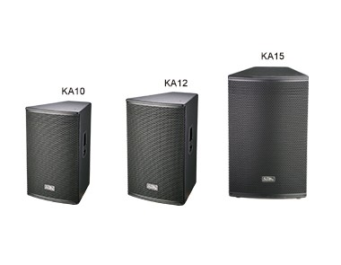 KA10/KA12/KA15