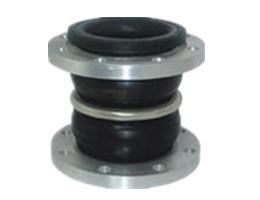 KXT(JGD)型双球体可曲挠橡胶接头