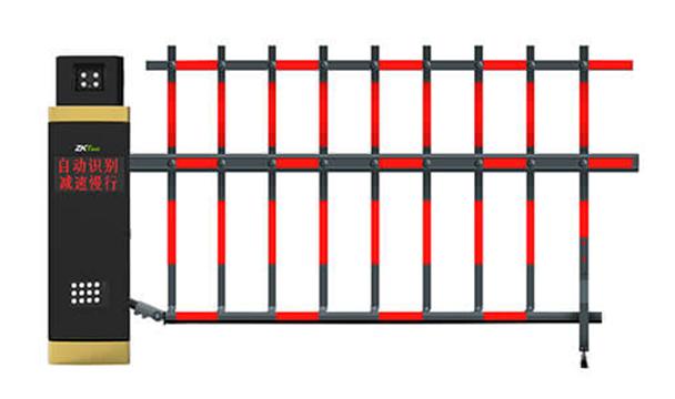 车牌识别一体机LPR-PB5000系列
