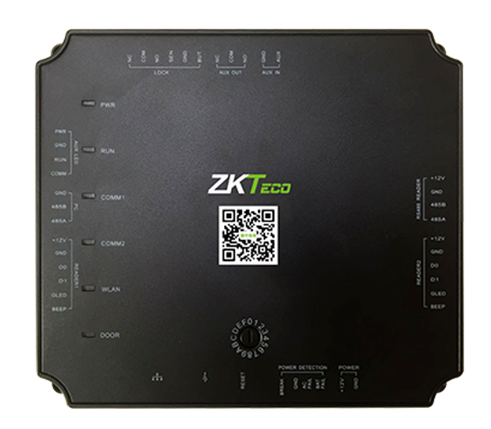 射频卡门禁控制器C5-400