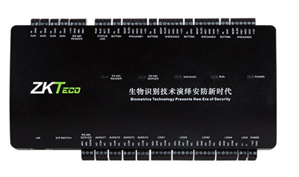 生物识别门禁控制器InBio510