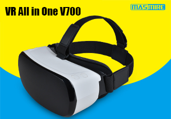 VR All in One V700