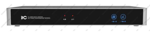 TV-1080P-60HT(1080P60) /TV-1080P-60HT(1080P30)高清视频终端