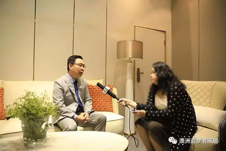 造梦者王勇专访:中国市场前景可期,消费升级将是造梦者的机会