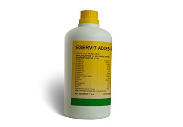 易普威ESERVIT AD3EB+Trace Elements®