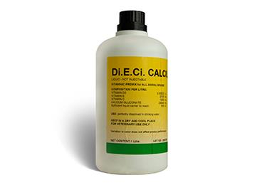 科能优Di.E.Ci.CALCIUM liquido®
