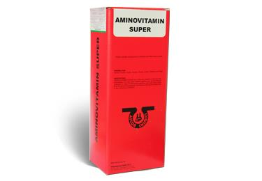 阿梅诺 Aminovitamin Super ®