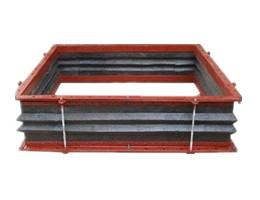 FVB型矩形风道织物橡胶膨胀节