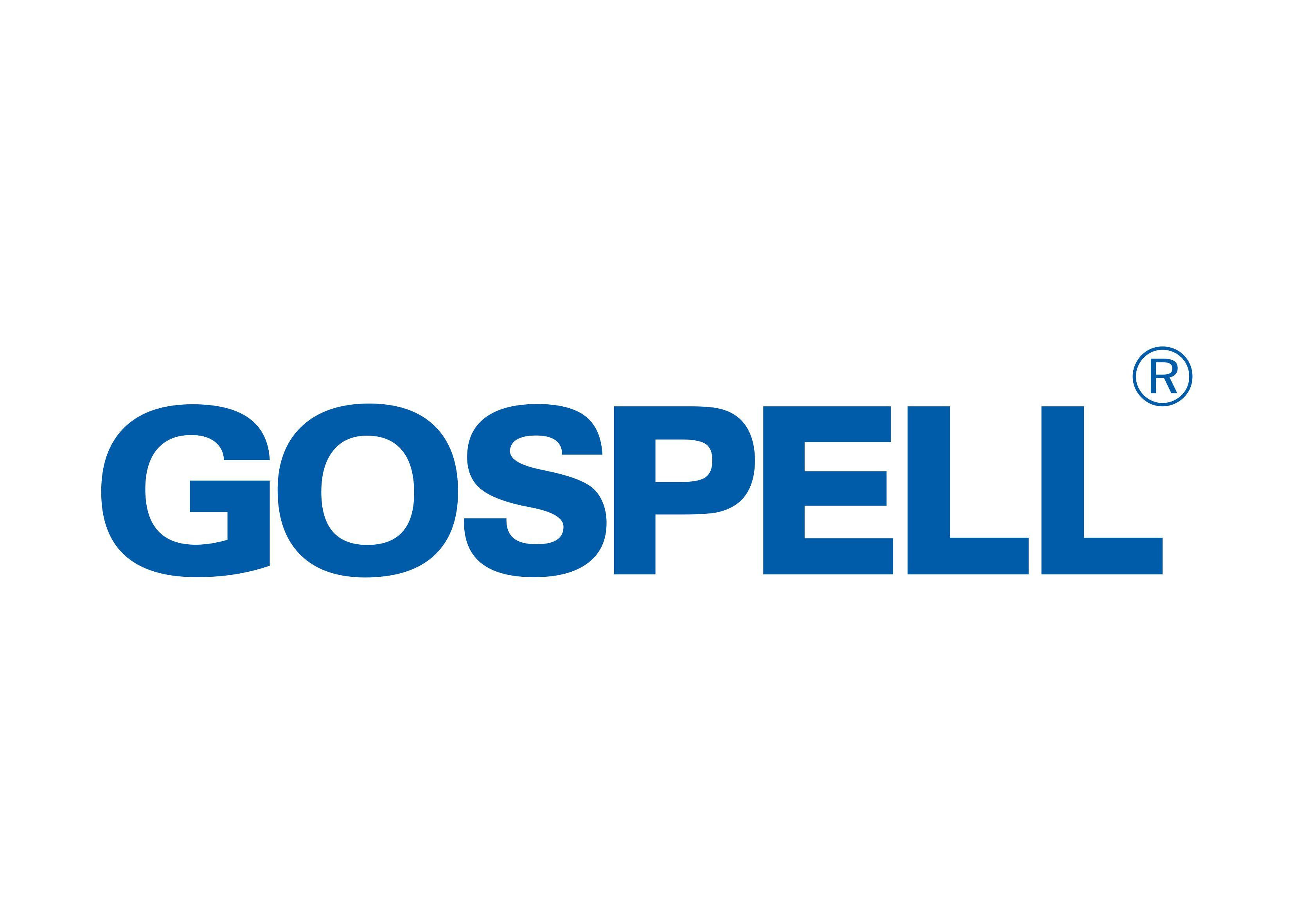 Gospell Digital Technology Co., Ltd.