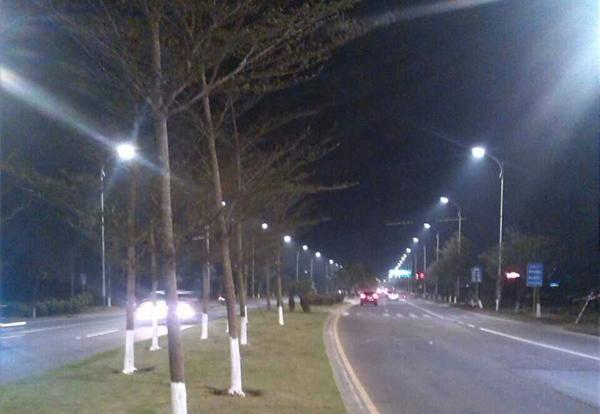 博鳌论坛夜