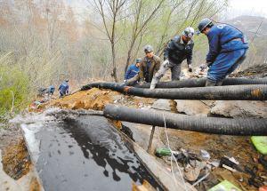 共拓岩土科技讲解矿井水害的防治措施