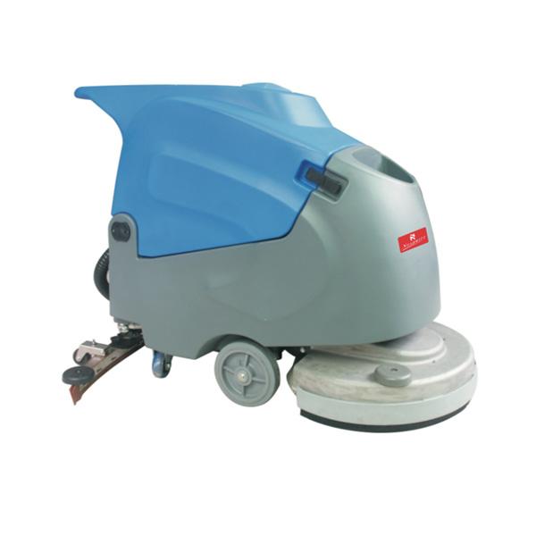 NXV系列手推式洗地机