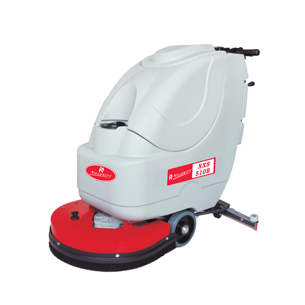 NXS系列手推式洗地机