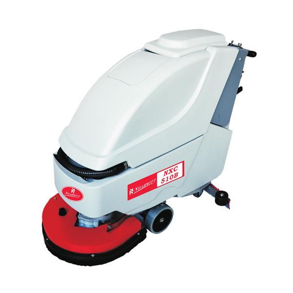 NXC系列手推式洗地机